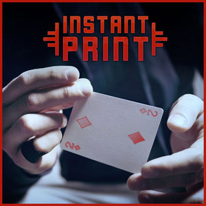 Instant Print - SansMinds Creative Lab - The Online Magic Store