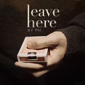 Leave Here