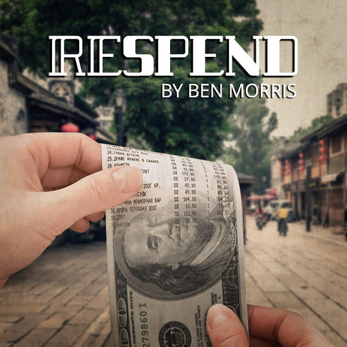 Respend - Ben Morris - The Online Magic Store