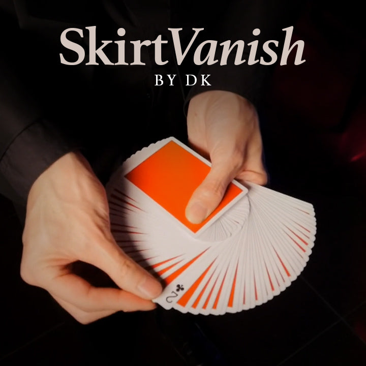 Skirt Vanish - DK - The Online Magic Store