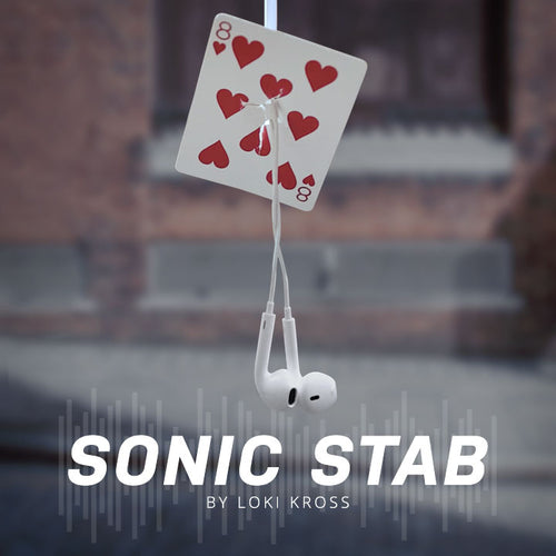 Sonic Stab - Loki Kross - The Online Magic Store