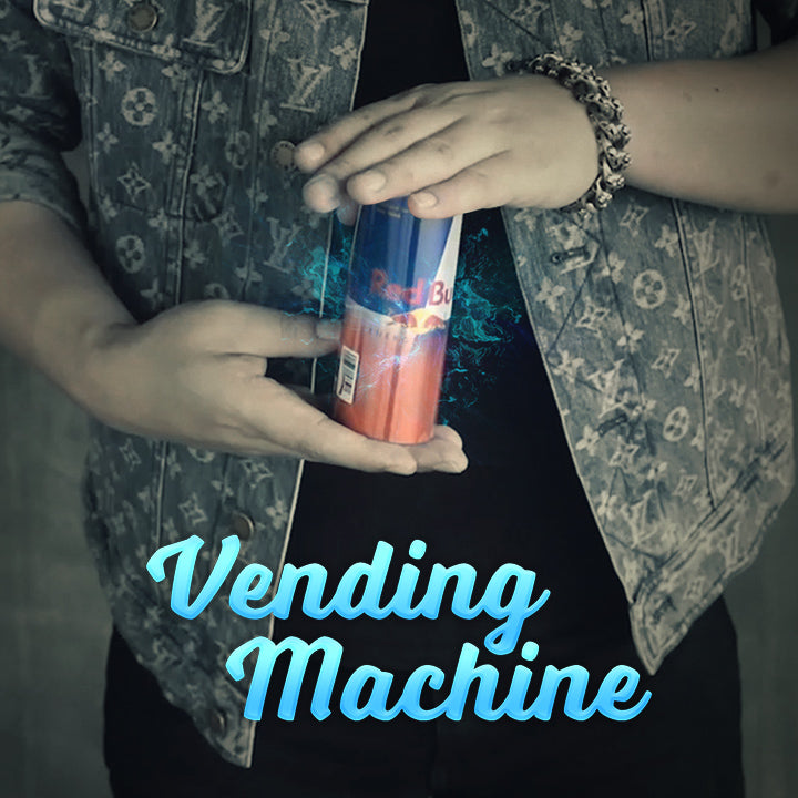 Vending Machine - SansMinds Creative Lab - The Online Magic Store
