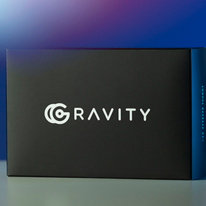 Gravity Reel - Tom Wright & Joao Miranda - The Online Magic Store