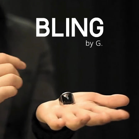 Bling by G. - G - The Online Magic Store