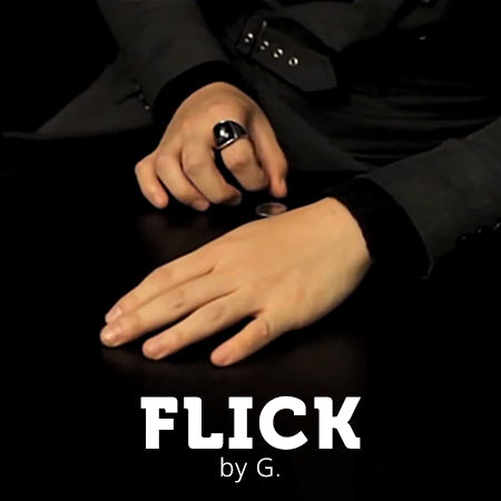 Flick by G. - G - The Online Magic Store