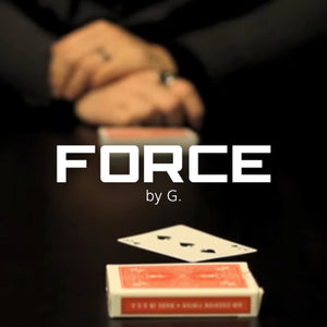 Force by G. - G - The Online Magic Store