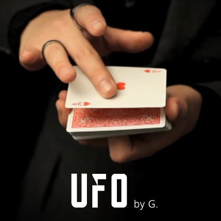 UFO by G. - G - The Online Magic Store