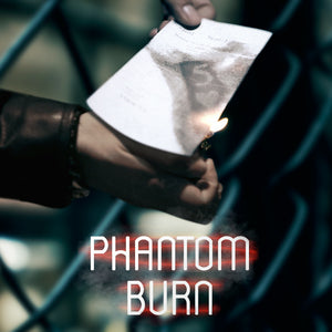 Phantom Burn - Alan Rorrison - The Online Magic Store
