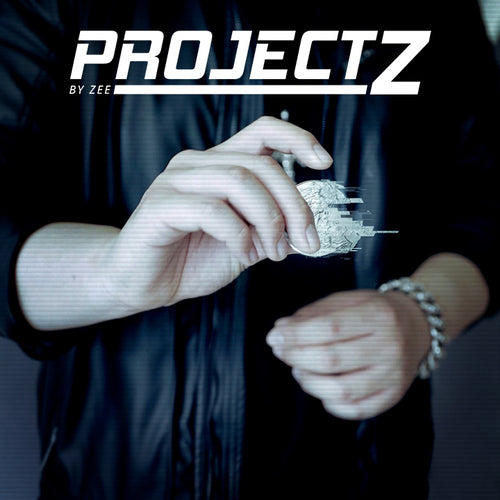Project Z - Zee - The Online Magic Store