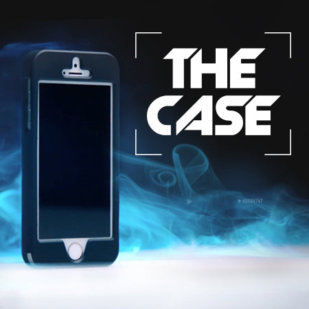 The Case - SansMinds Creative Lab - The Online Magic Store