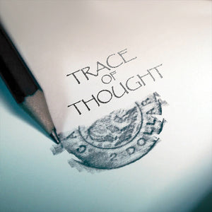 Trace of Thought - SansMinds Creative Lab - The Online Magic Store