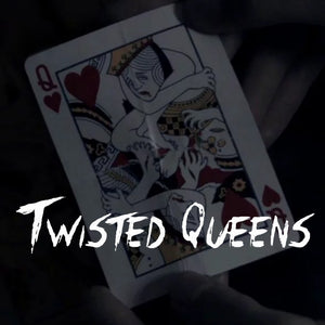 Twisted Queens - SansMinds Creative Lab - The Online Magic Store