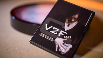 V2F 2.0 by G. - G - The Online Magic Store