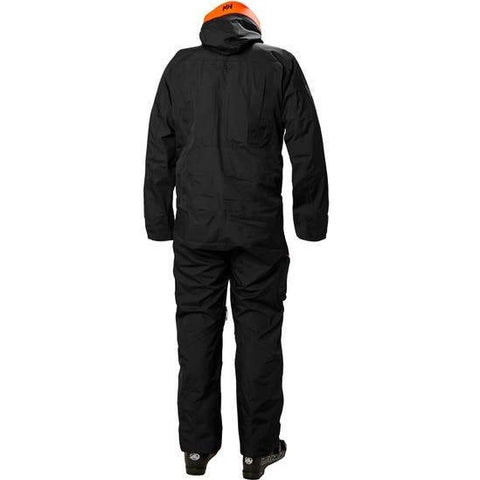 ULLR Powder Suit, Black