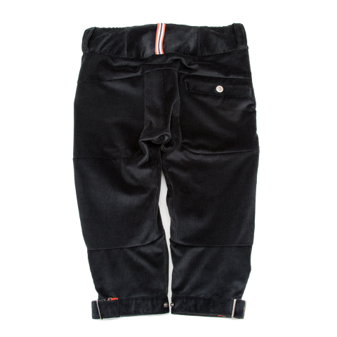 M's Concord Regular Knickerbockers, Faded Navy