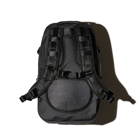 No Seam Day Pack, Black