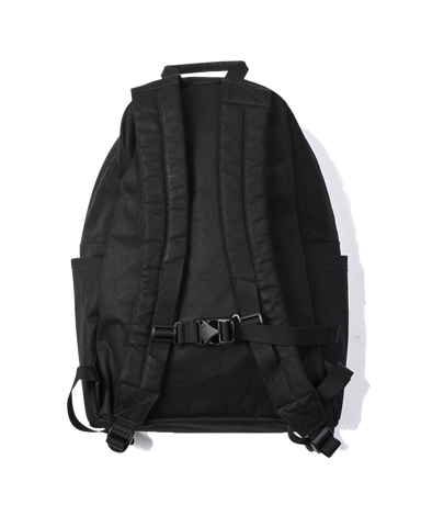 No3 Day Pack, Black