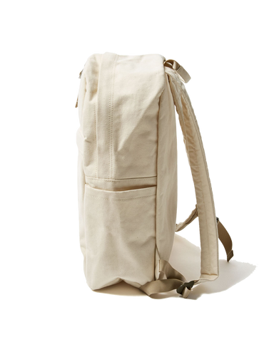 No3 Day Pack, Ivory