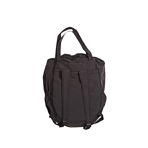 Packable Tote, Black