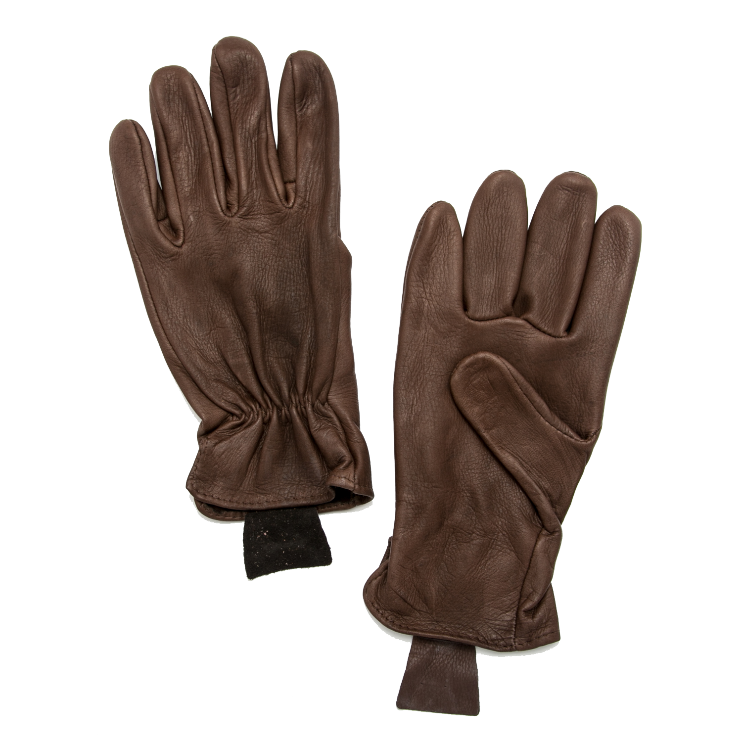 Town /& Country Ladies Cotton Jersey Gloves Triple Pack