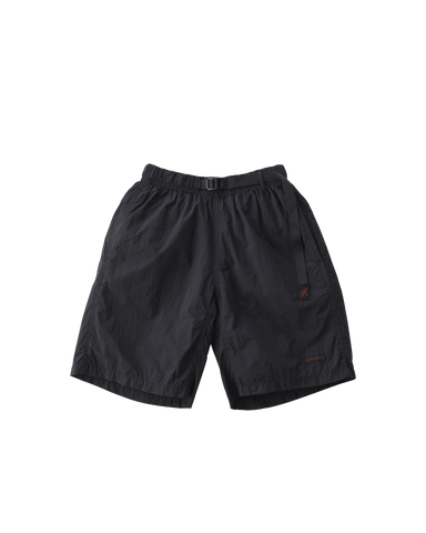 Packable G-Shorts, Black