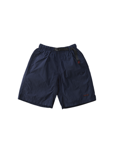 Packable G-Shorts, Double Navy