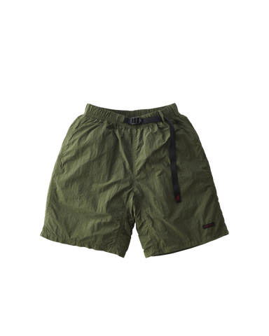 Packable G-Shorts, Olive