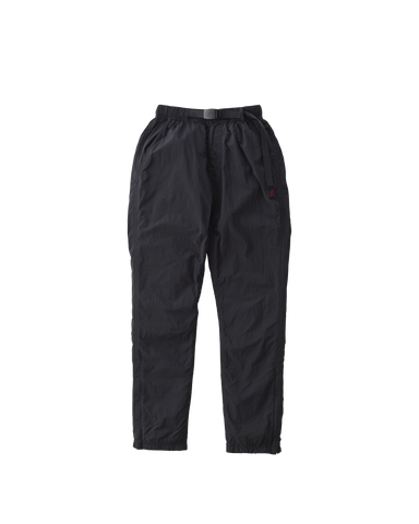 Packable Truck Pants , Black