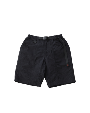 Shell Gear Shorts, Black