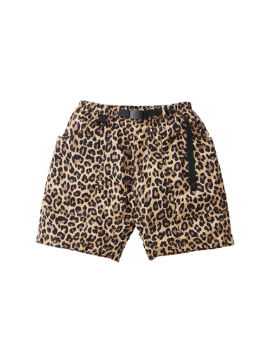 Shell Gear Shorts , Leopard