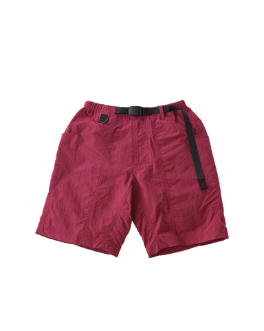 Shell Gear Shorts , Raspberry