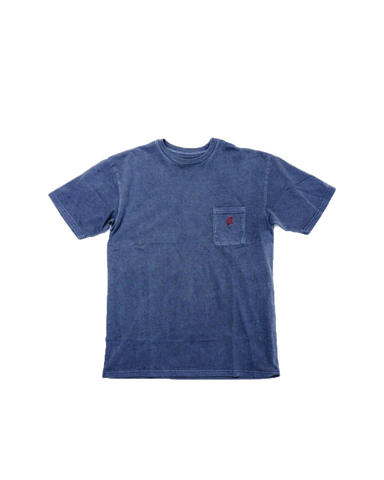 One Point Tee, Navy