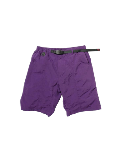 Shell Gear Shorts, Purple