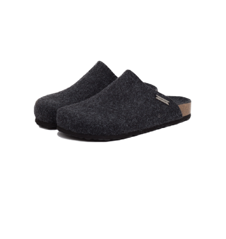 Helen Slipper, Black
