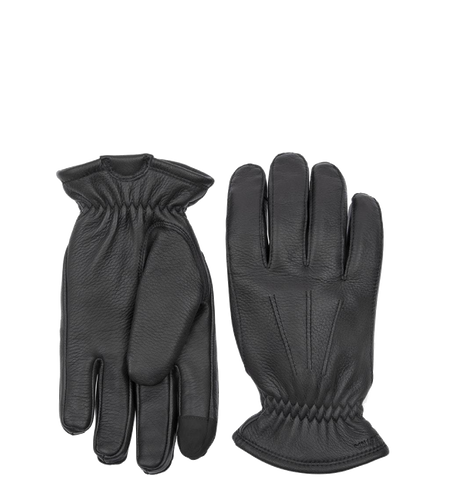 Eivind Glove, Black
