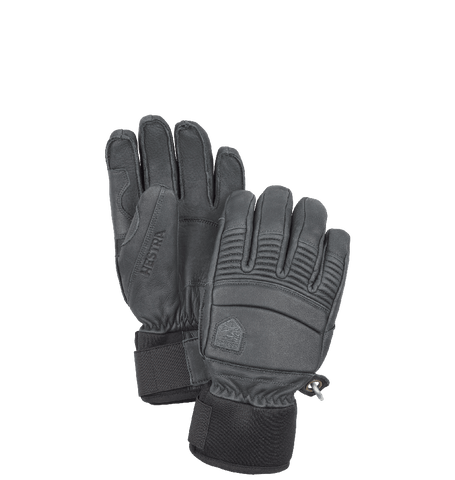 Fall Line Glove, Grey