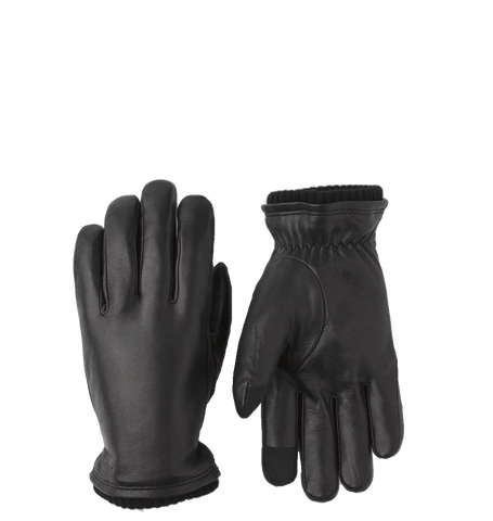 John Gloves, Black