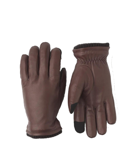 John Gloves, Brown