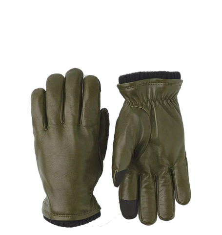 John Gloves, Loden