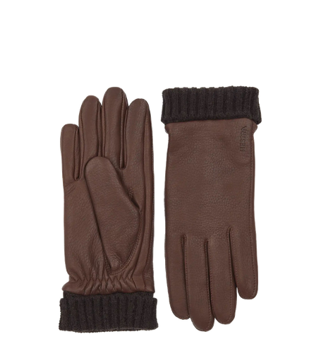 Liv Gloves, Chocolate