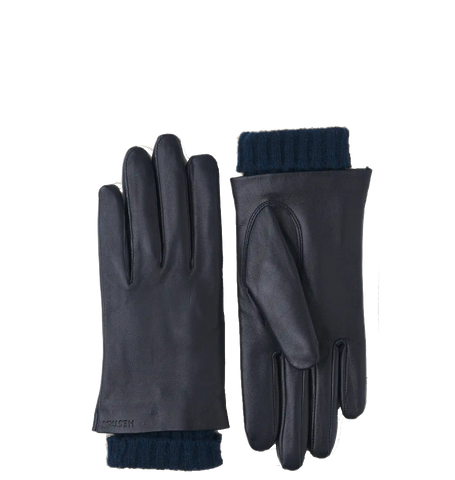 Megan Gloves, Navy