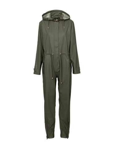 Rain One Piece, Army