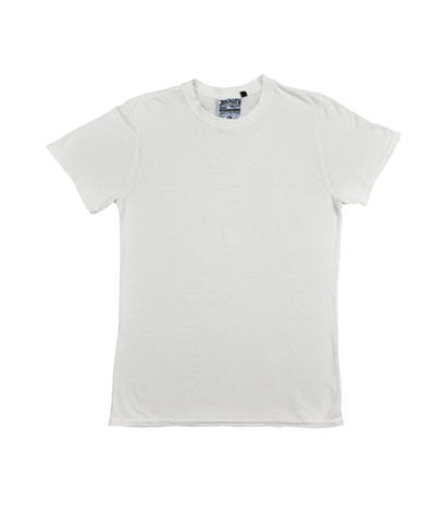Jung Tee, Washed White
