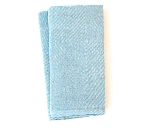 Kypert Napkin 2-Pack, Light Blue