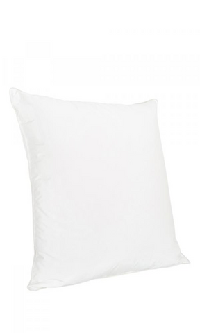 Modulo Souple Pillow, White