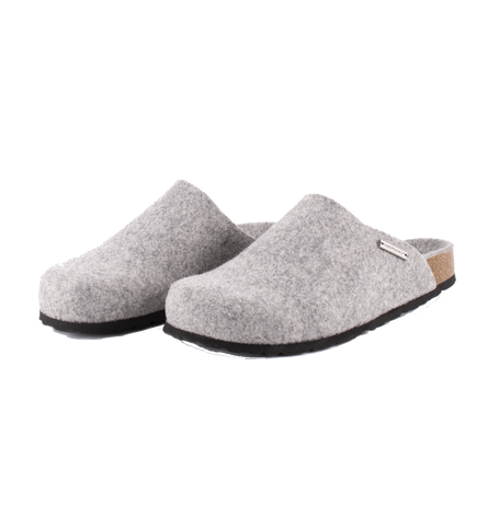 Morgan Slipper, Grey