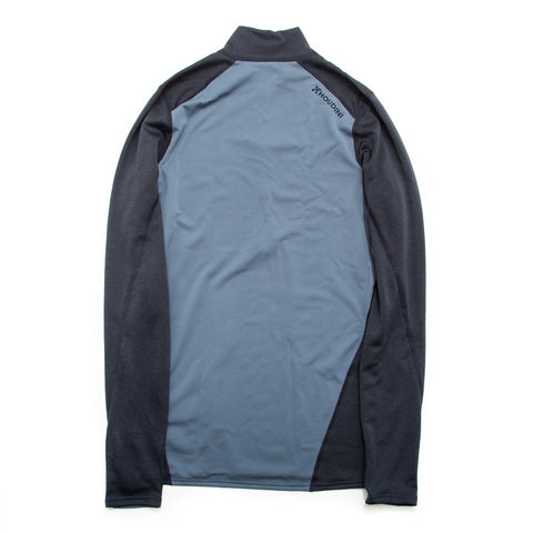 M's Phantom Zip, Blue Illusion