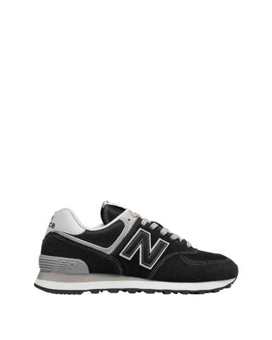 Women's 574 Core, Black