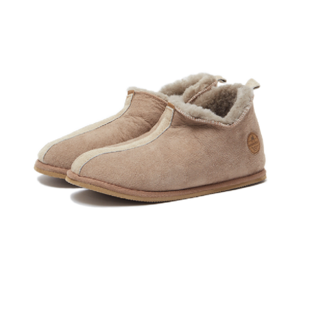 Ola Slipper, Stone