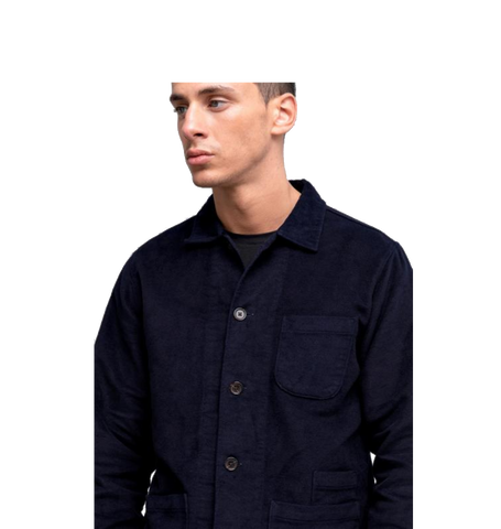 X Universal Works Light Jacket, Dark Navy
